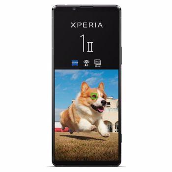 Telefon mobil Sony Xperia 1 II, 256GB, 8GB RAM, 5G, Black