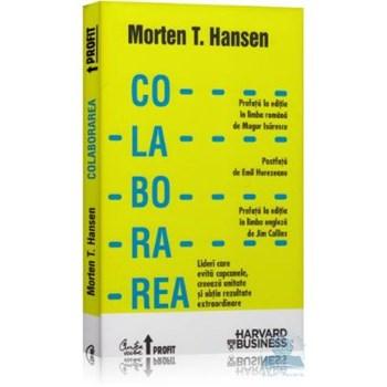 Colaborarea - Morten T. Hansen