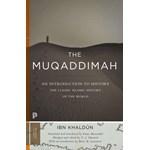 The Muqaddimah – An Introduction to History (Princeton Classics)