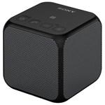 Boxa portabila Bluetooth Sony SRSX11B, Negru