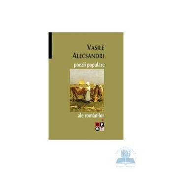 Poezii populare I+II- Vasile Alecsandri 973-21-0825-3