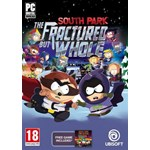 South Park The Fractured But Whole - Uplay Code (PC)