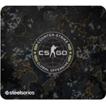 Mouse Pad Steel Series QcK+ CS GO Edition