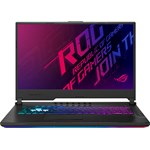 Laptop ASUS Gaming 17.3'' ROG Strix G G731GT, FHD, Intel Core i7-9750H, 8GB DDR4, 512GB SSD, GeForce GTX 1650 4GB, No OS, Black