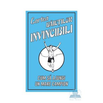 Cartea băieților invincibili