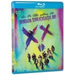 Brigada Sinucigasilor (Blu Ray Disc) / Suicide Squad