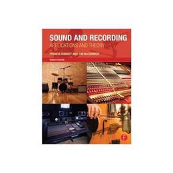 Sound and Recording, editura Focal Press