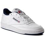Pantofi Reebok - Club C 85 AR0457 White/Navy