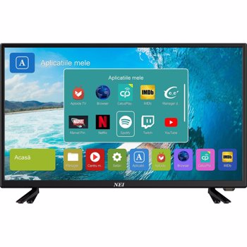 Televizor LED Smart NEI, 62cm, 25NE5505, Full HD