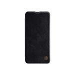 Husa Nillkin Book Qin black pt Samsung Galaxy A50