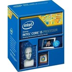 INTEL Procesor Core i5 4460, 3.20GHz,socket 1150 BX80646I54460
