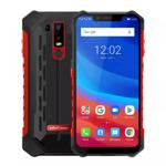 Telefon mobil Ulefone Armor 6S, 6.2 inch, MediaTek Helio-P70, Octa-Core, Android 9.0, 6GB RAM, 128GB ROM, NFC, 5000 mAh