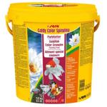 Hrana Granulata pentru Pesti Sera Goldy Color cu Spirulina 3.8 Kg