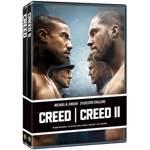 Pachet Creed 1 + 2 DVD