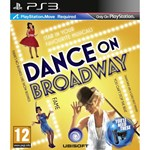 Joc consola Ubisoft Dance on Broadway PS3