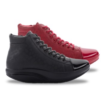 Pantofi Wedge Walkmaxx Comfort
