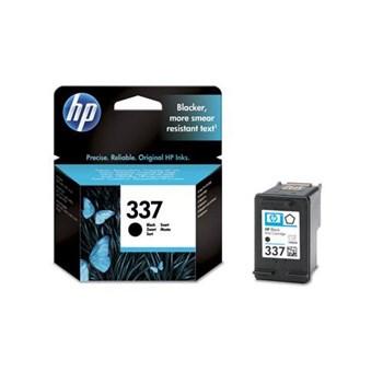 Cartus HP 337, Black