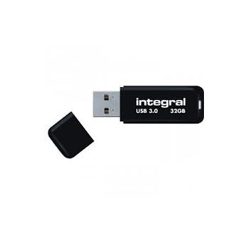 Integral Xpression Art 'Keep Calm And Store It' 16GB USB 2.0 Flash Drive White