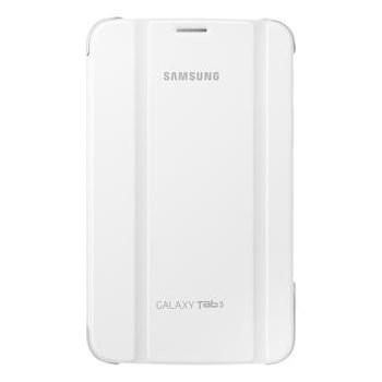 Husa Agenda Alb SAMSUNG Galaxy Tab 3 7.0