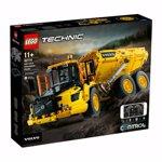 LEGO Technic - Transportor Volvo 6x6 42114