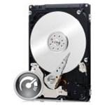 """Western Digital 750GB, WD Black (pt. notebook ) 2,5"""", SATA3, 7200rpm, 16MB, w/AdvForma"""