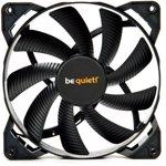Ventilator be quiet! Pure Wings 2, 120mm (Negru)