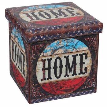 Taburet pliabil Heinner Home, model Home II