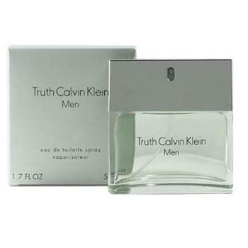 Calvin Klein Truth Eau de Toilette 100ml - Parfum de barbat