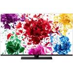 Televizor LED Panasonic Smart TV TX-49FX740E Seria FX740E 123cm negru 4K UHD HDR