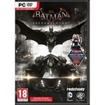 Joc PC Warner Bros Batman Arkham Knight