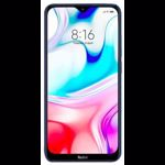 "Telefon Mobil Xiaomi Redmi 8, Procesor Snapdragon 439 Octa-Core 1.95/1.45GHz, IPS LCD Capacitive touchscreen 6.22"", 3GB RAM, 32GB Flash, Camera 12 MP, 4G, Wi-Fi, Dual SIM, Android (Albastru)"