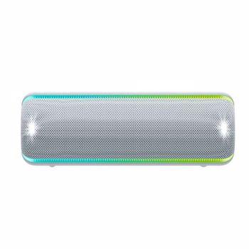 Boxa portabila Sony SRS-XB32H Extra Bass LIVE SOUND Fiestable Wireless Party Chain Party Booster Efect de lumini Rezistenta la apa IP67 SRSXB32H.CE7