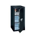 Seif certificat antiefractie EN1143-1 MONACO120EL electronic 1200x600x500 mm - 178 kg