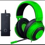 Casti Gaming Razer Kraken Tournament Ed. Green
