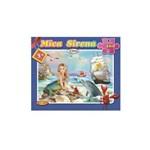 Puzzle Mica sirena