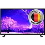 Televizor LED 80 cm Schneider 32SC410K HD 32SC410K