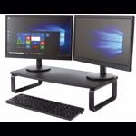 Stand monitor KENSINGTON Stand Plus Lung Negru k52797ww