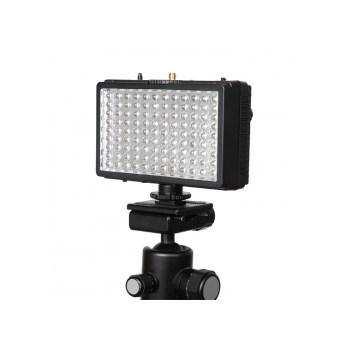 Pixel Sonnon DL-912 - lampa video de camera cu 108 LED-uri (control wireless)