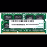 Memorie laptop Apacer DDR3 8GB 1600MHz CL11 SODIMM 1.35V