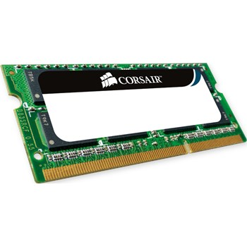 Memorie laptop Corsair 8GB SODIMM DDR3 1333MHz CL9