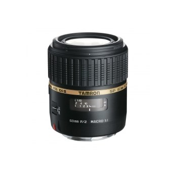 Obiectiv Foto Tamron 60mm f2 Di II Macro 1 1 Nikon 46208504
