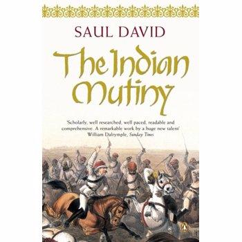 Indian Mutiny. 1857, Paperback - Saul David