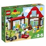 LEGO® DUPLO / LEGO® DUPLO® - Aventuri la ferma (10869)