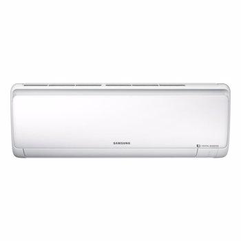 Aparat de aer conditionat Samsung Maldives 12000 BTU, Clasa A++, Functie incalzire, Filtru 3 Care Auto Clean, 2-Step Cooling, AR12RXFPEWQNEU, R32, Alb