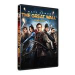 Marele zid DVD