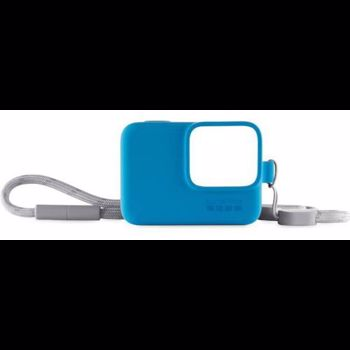 Husa de protectie GoPro Blue acsst-003