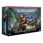 Set Warhammer 40.000 Command Edition