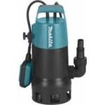 Pompa submersibila Makita PF1010, 1100 W, 5 m