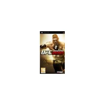 UFC Undisputed 2010 PSP