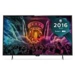 Philips 43PUH6101/88, Smart TV LED, Ultra HD 4K, 108 cm